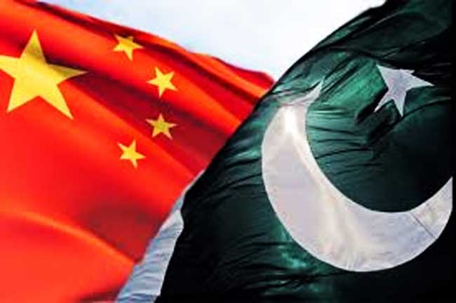 china pakistan