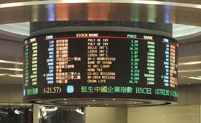 China shares fall on profit-taking, Shanghai index  down for 5th straight week
