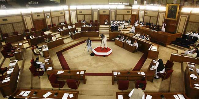 Balochistan Assembly to elect new CM today