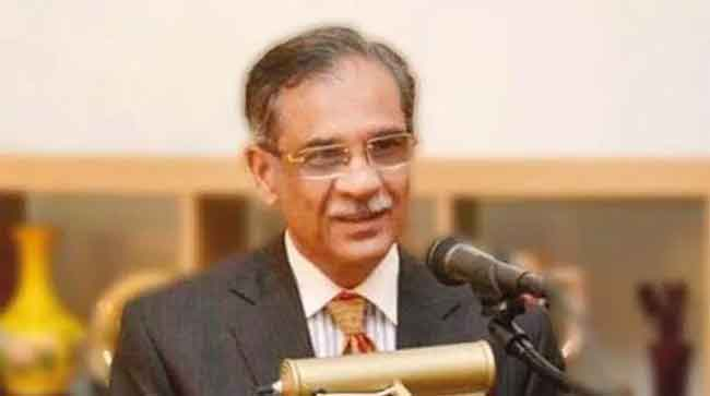 CJP takes notice of alleged rape, murder of a girl after kidnapping