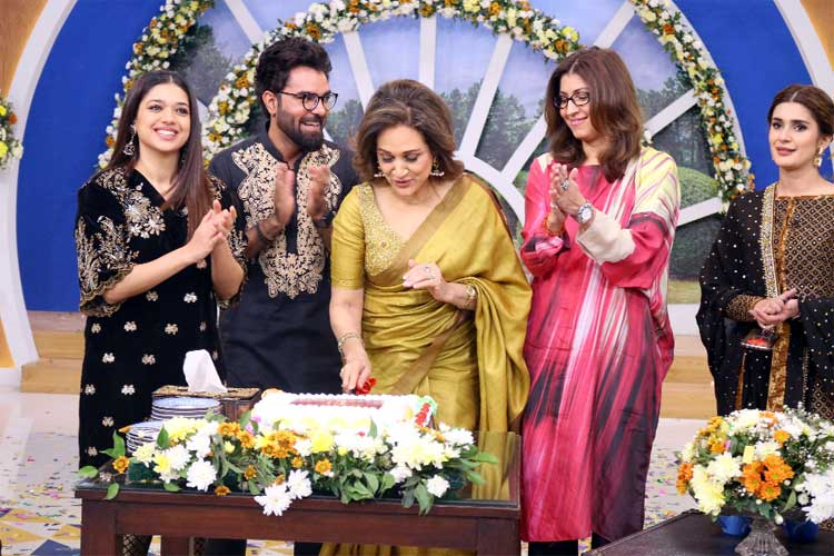 HUM Network celebrates its 13th anniversary