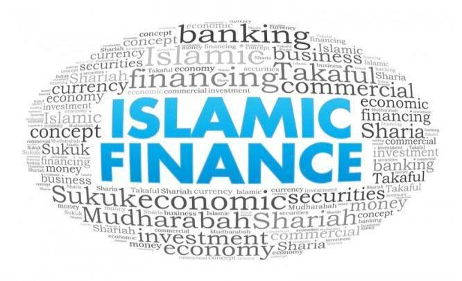 Islamic finance growing Muslim population