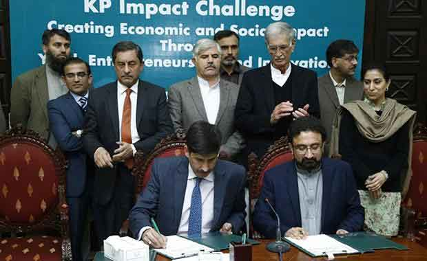 KP Impact Challenge provides opportunity to 350 selected youth