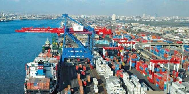 KPT handled 5.28pc more cargo during last 6 months of financial year 2017-18