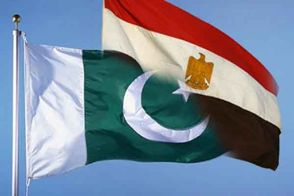 Pak, Egypt explore fresh coop avenues in defence sector