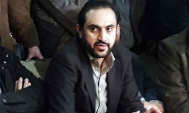 Parliamentary parties nominate Mir Quddus Bizenjo as new Chief Minister Balochistan