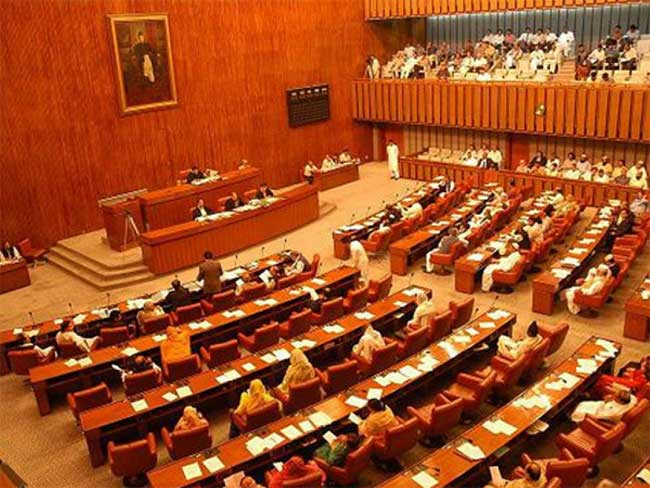 1.238mn tax returns up to Feb 15: Senate body told