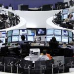 European shares build on recovery rally, Airbus shines