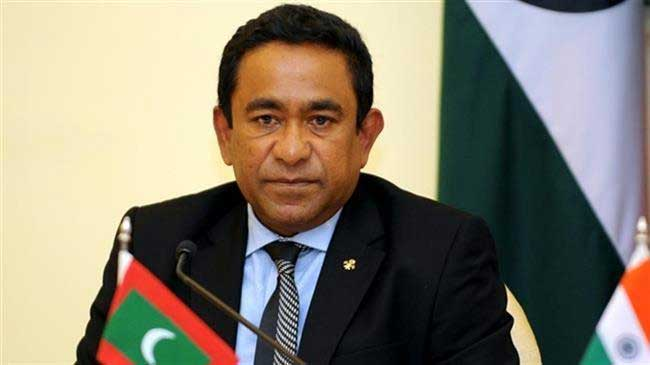Maldives President seeks approval to extend state of emergency by 30 days