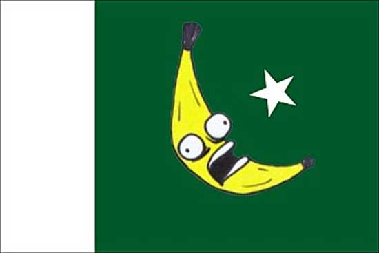 Pakistan is a Banana Republic!