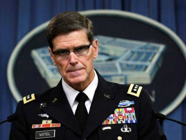 US sees 'positive indicators' from Pakistan on fight against terrorism