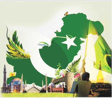 What should Pakistan do to meet the threats & challenges?