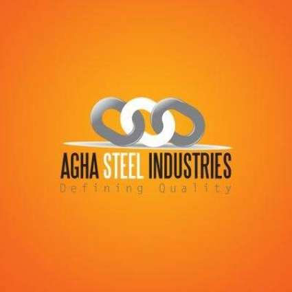Agha Steel Industries