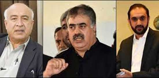 CJP questions three Balochistan CMs' performance spread over four years