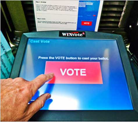 E-voting of OPs: Nadra gives briefing to apex court