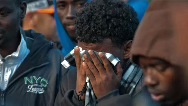 Israel to free 200 African migrants awaiting deportation