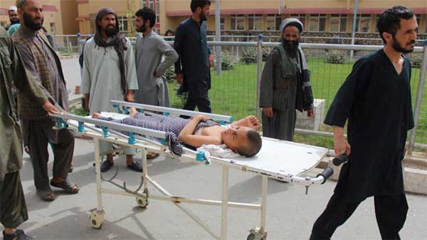 Kunduz attack may jeopardize peace process