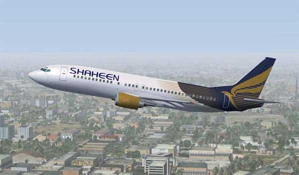 Shaheen Air