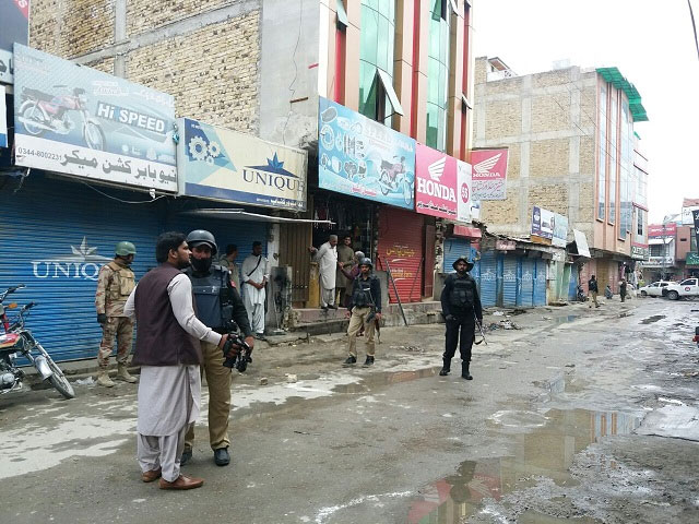 Shia shopkeeper shot dead in Quetta by unknown assailants