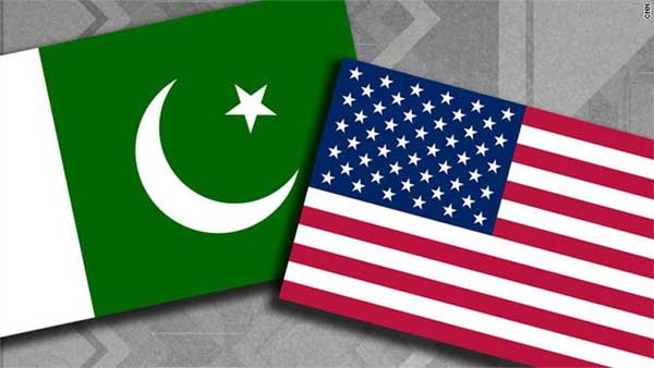 Pak-US dialogue begins for Afghan peace talks