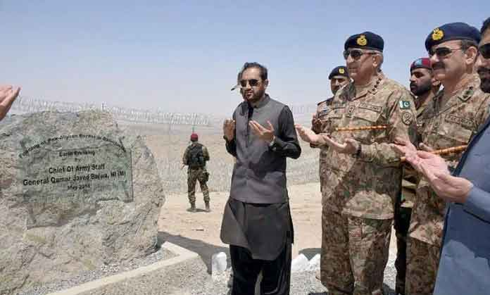 Army will support govt wholeheartedly to bring a revolution in services