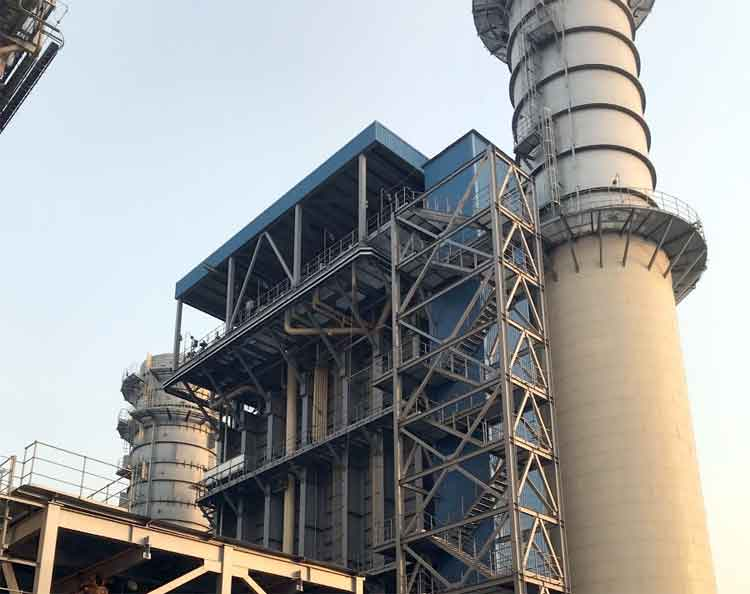 Bhikki Power Plant starts joint commercial operations