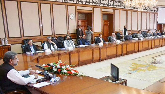 Federal Cabinet grants approval for merger of FATA with KP, ratifies ECC meeting decisions