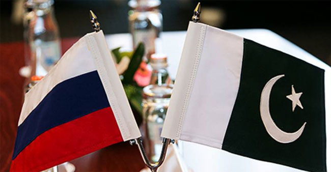 Pakistani business community eager to improve trade ties with Russia: FPCCI