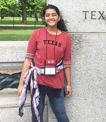 Pakistani student Sabika killed in Texas school shooting