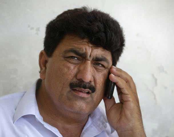 Shakil Afridi completes 7 years in jail