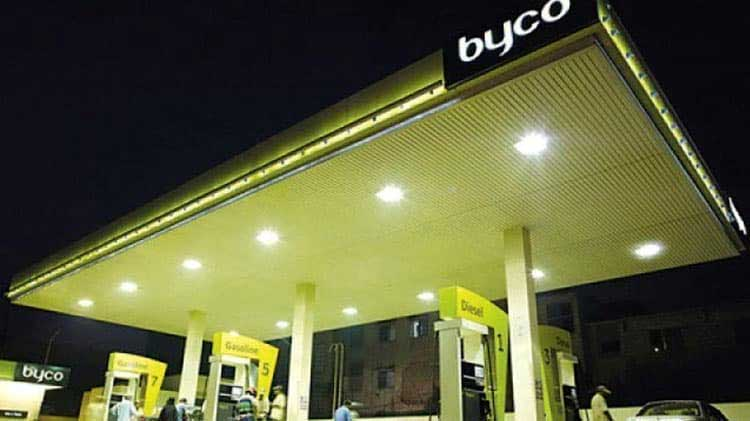 Byco extends support to Saylani Welfare Trust