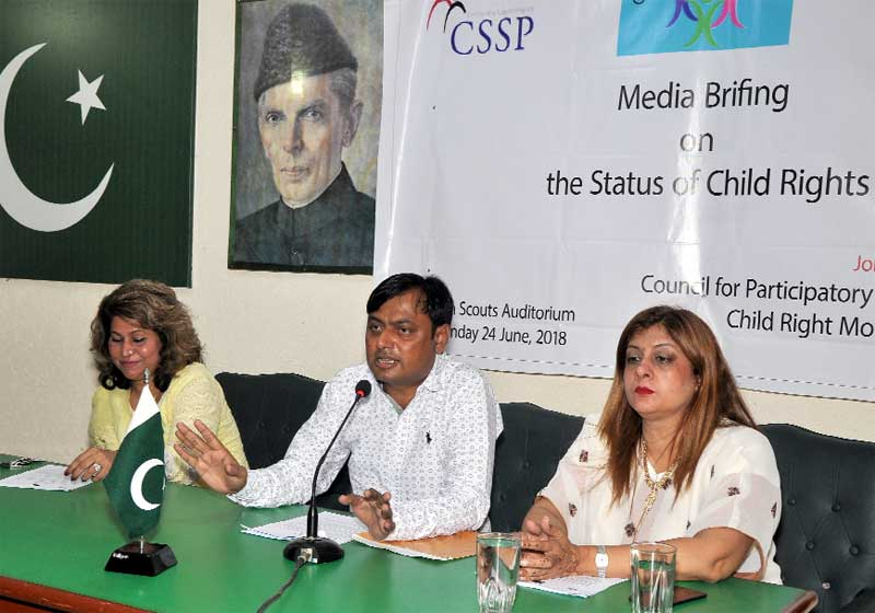 Civil society lauds educational reforms in Sindh province