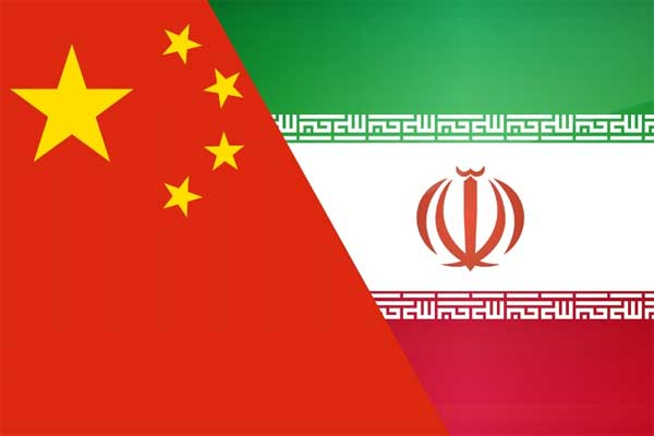 Tehran and Beijing sign four MoUs