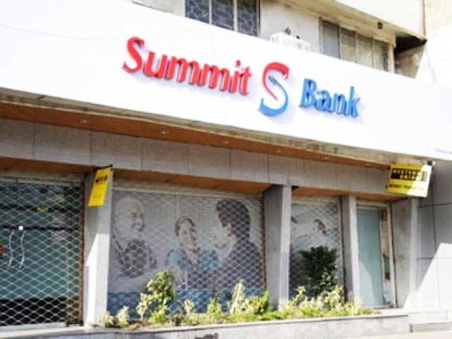 SC order not to affect Summit Bank depositors