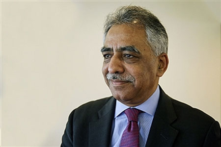 Zubair asks people to come out, cast vote