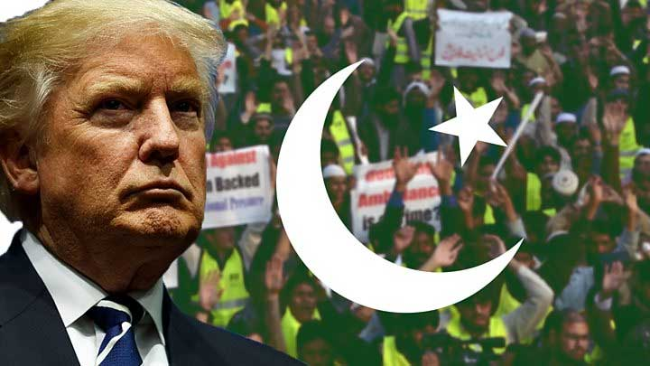 US cuts aid to Pakistan from $750mn to $150mn