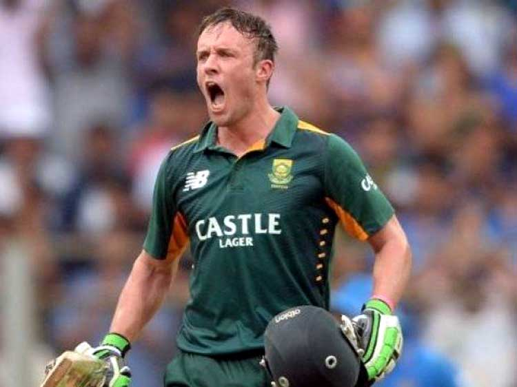 AB de Villiers joins Pakistan Super League for fourth edition