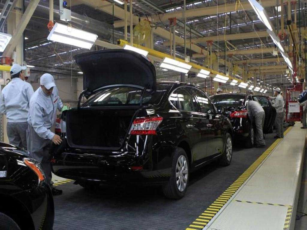Production of cars, jeeps witnesses 21.35pc rise