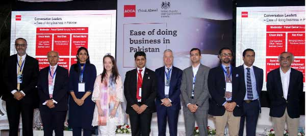 ACCA and BHC hold event