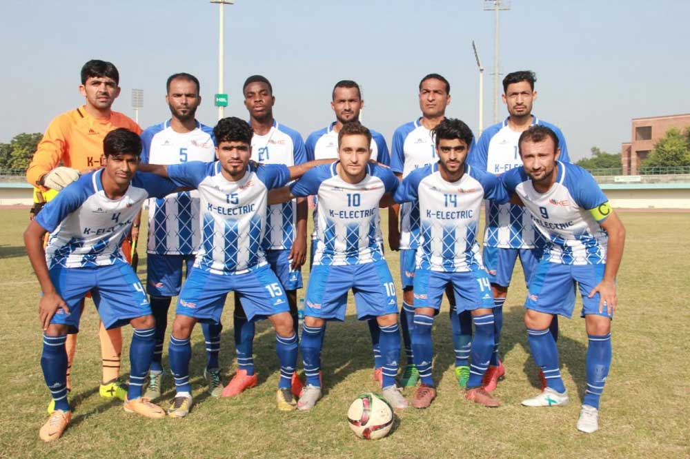 K-Electric defeats SNGPL in PPL