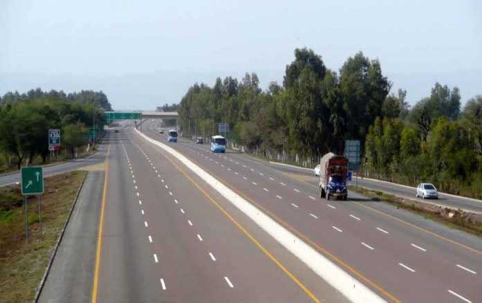 CPEC-funded Multan-Sukkur Motorway to be operational by August