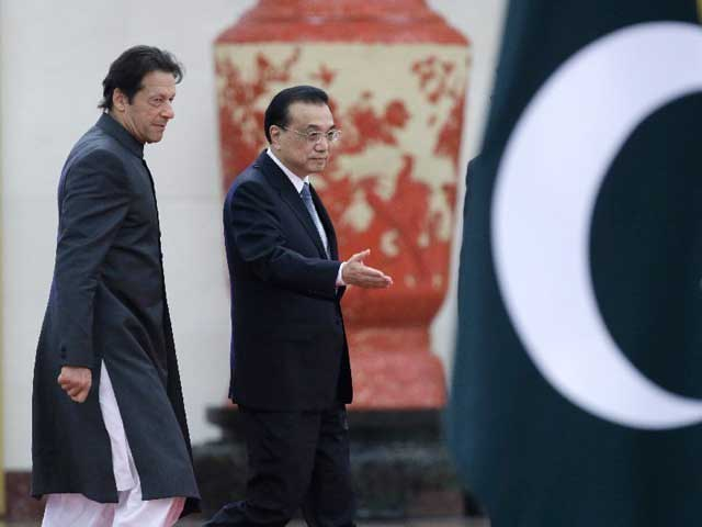 Talks between Pakistan, China for FTA to begin next month