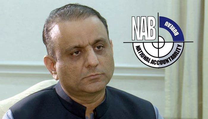 Aleem Khan resigns after NAB takes him into custody at last