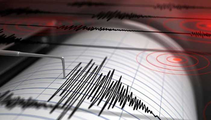 Earthquake tremors felt in Karachi