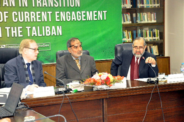 Be watchful of the US-Taliban peace deal: IPS
