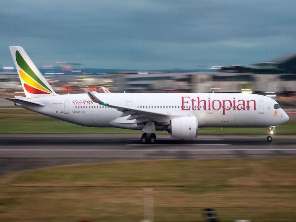 Ethiopian plane crashes, all 157 on board killed