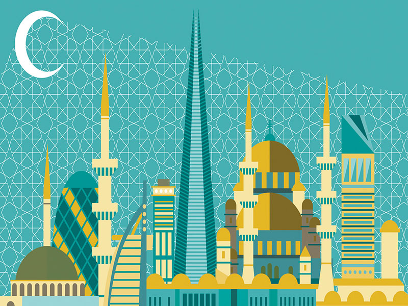 How to support growth of Islamic banking and finance