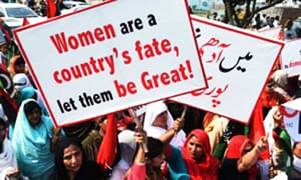 Women's Day celebrated