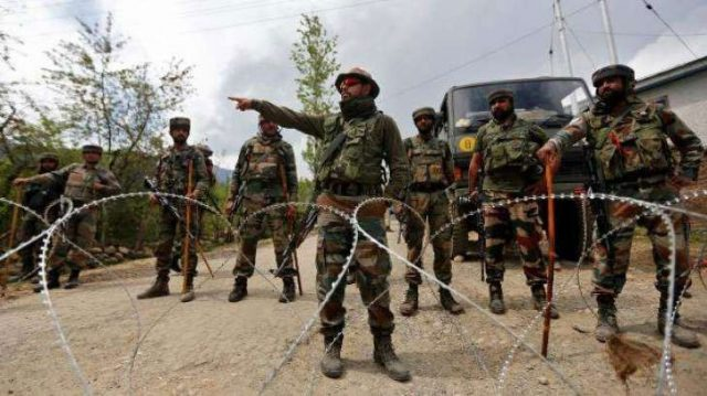 7 Indian troops killed in retaliatory firing by Pak forces along LoC