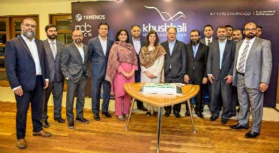 KMBL goes live with world's leading core banking system